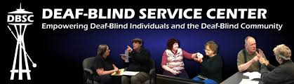 Charities For The Blind Donate Deaf Blind Service Center