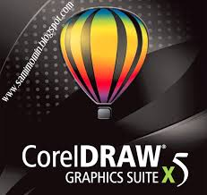 tutorial design logo corel draw x5 x5 portable full