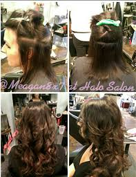dreamcatcher extensions extensions halo salon in augusta ga