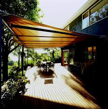 Sun Awnings For Decks Awnings For Decks What Will Deck Awnings Protect Your Patio From