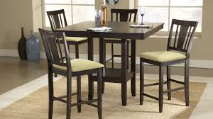 Black Dining Room Table Set Dining Room Table And Hutch Sets