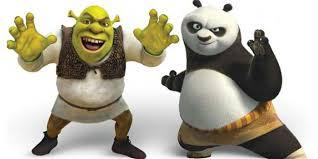 dreamworks bringing kung fu panda shrek vr vrscout