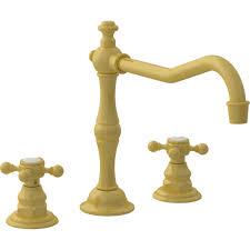 newport brass nb942 10 chesterfield satin bronze two handle