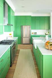 green kitchen islands kitchen green kitchen island minimalist kitchen photo in other