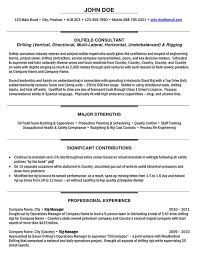 Resume Connection 16 Best Expert Oil U0026 Gas Resume Samples Images On Pinterest