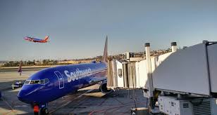 Southwest Flight 59 by How You Can Improve Your Boarding Position On Southwest Airlines