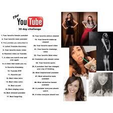 Challenge Miranda Sings The 30 Day Challenge Day 1 Psychosoprano Colleen
