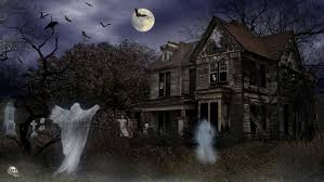 deviantart halloween wallpaper halloween haunted mortuary by frankief on deviantart