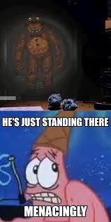 Meme Freddy - five nights at freddy s 2 meme by mariofangirl23 on deviantart