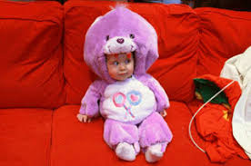strawberry anarchy adorable baby care bear costume