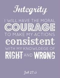 morals quotes and sayings     TY    adherence to moral and ethical principles