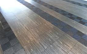 Black Vinyl Plank Flooring Vinyl Plank Flooring In Garage Nxte Club