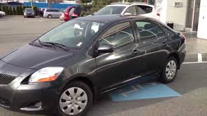 for sale toyota yaris sold 2009 toyota yaris sedan 13888a for sale at valley toyota