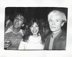 barbi benton 2013 andy barbi benton and friend christie u0027s andy warhol christie u0027s