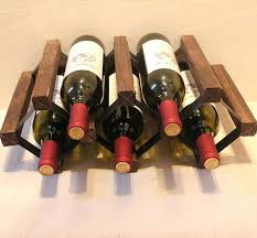 wooden wine rack diy u2013 abce us