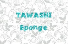 eponge cuisine tawashi eponge de cuisine