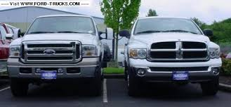 dodge vs ram ford f350 vs dodge ram 3500 ford truck enthusiasts forums