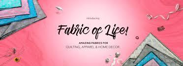 kamdar fabric of life