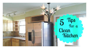 5 tips to declutter your kitchen clean kitchen 101 how to keep