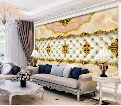 online get cheap 24 wallpaper aliexpress com alibaba group wallpapers for living room flower marble home decoration photo wall mural china