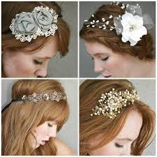 hair accessories for weddings 10 amazing unique and trendy bridal hair accessories 10