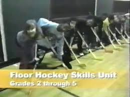 south mountain floor hockey unit youtube