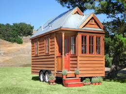 tiny homes rescue business insider