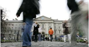 Seeking Dublin College Dublin Seeking To Sell Naming Rights For 1m