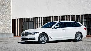 bmw 5 series touring 2017 review by car magazine