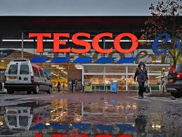 what tesco can tell us about the way we live now the independent