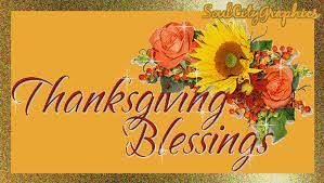 a prayer for thanksgiving god speaks i listen