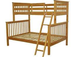 Free Loft Bed Plans Full Size by Queen Size Bunk Bed Full Over Queen Size Bunk Beds Medium Size
