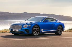 bentley blue all new bentley continental gt is a 626 hp gran turismo