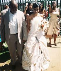 sowetan weddings in the on the move mr and mrs mofokeng s traditional wedding