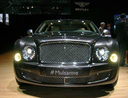 new bentley mulsanne 2013 bentley mulsanne front end at the 2013 new york auto show