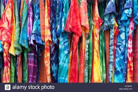 Colorado Flag Tie Dye Shirt Tie Dyed Stock Photos U0026 Tie Dyed Stock Images Alamy