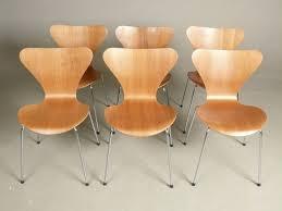 Jacobsen Chair Set Of 6