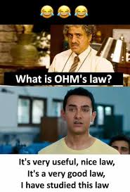 Meme Law - dopl3r com memes what is ohms law its very useful nice law its