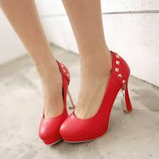 wedding shoes korea click to buy 2017 new korean women high heels shoes small size