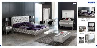 bedroom mirrored bedroom furniture hayworth mirrored bedroom