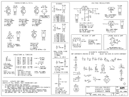 component resistor schematic symbols photo symbol for fixed