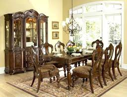 used dining room sets used dining room sets dining sets with china cabinet formal dining