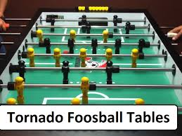 blog best foosball tables review