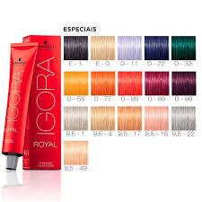 igora hair color instructions igora royal color system schwarzkopf igora royal color swatch