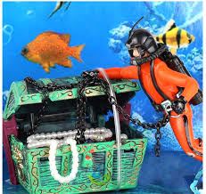 aliexpress buy high quality treasure diver