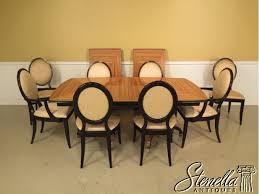 Henkel Harris Dining Room Excellent Henkel Harris Dining Room Table 33 With Additional