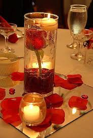 Vase And Candle Centerpieces by Cheap Wedding Centerpieces Ideas Gold Wedding Centerpieces