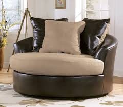 Swivel Sofas For Living Room Awesome Swivel Sofa Chair Images Liltigertoo