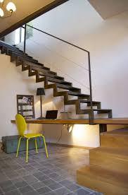 cr礬er un coin bureau sous l escalier habitatpresto