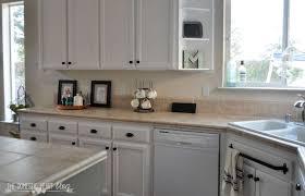 annie sloan chalk paint paris grey cabinets diy painted kitchen cabinets reveal